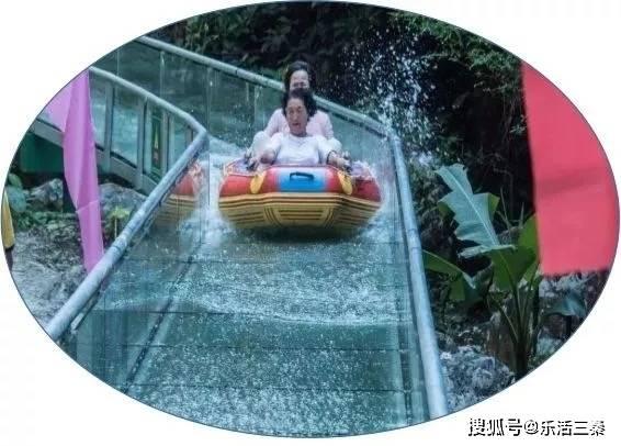 凤县灵官峡景区 带你玩转这个五一假期