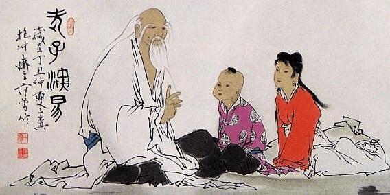 """一个家庭,想要子孙个个""""成龙成凤"""",必要读懂3条""""育儿经""""!"""