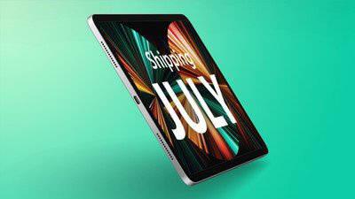 iPad Pro发货时间推迟至7月