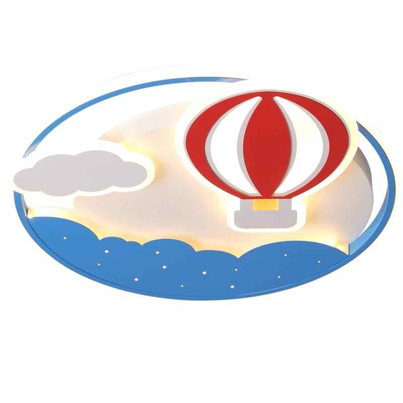 热气球儿童吸顶灯 04304