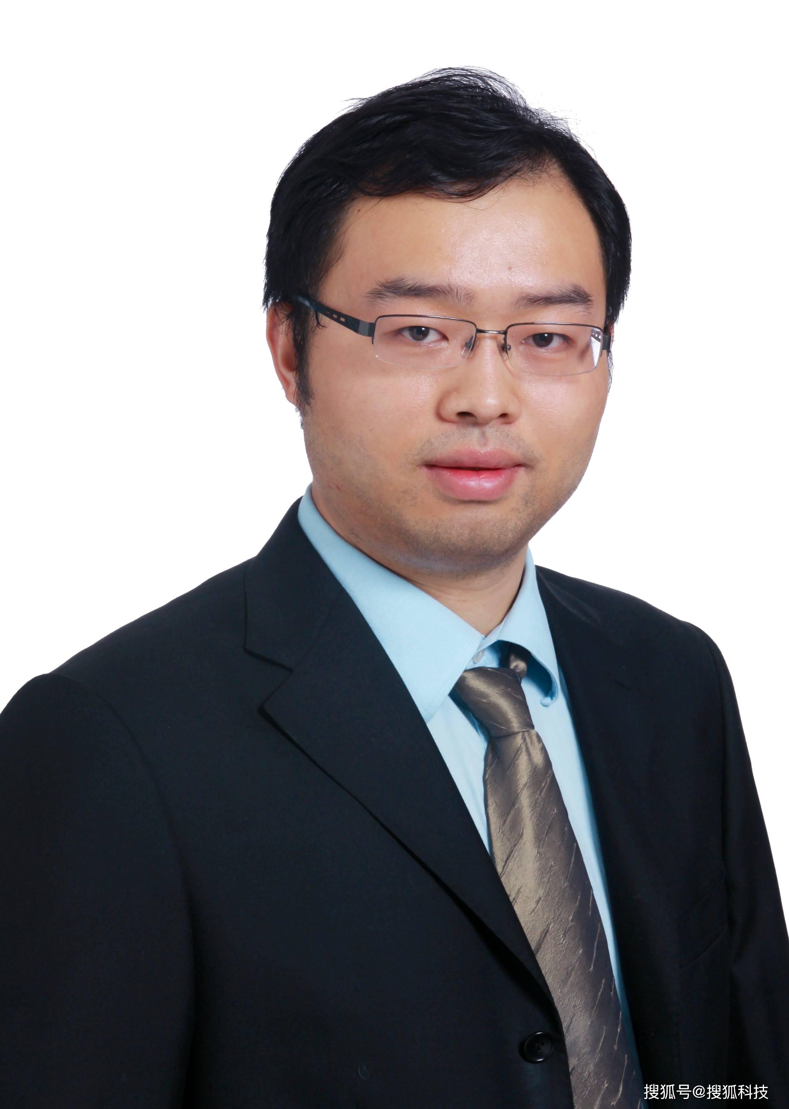 搜狐科技5G&AI峰会嘉宾介绍