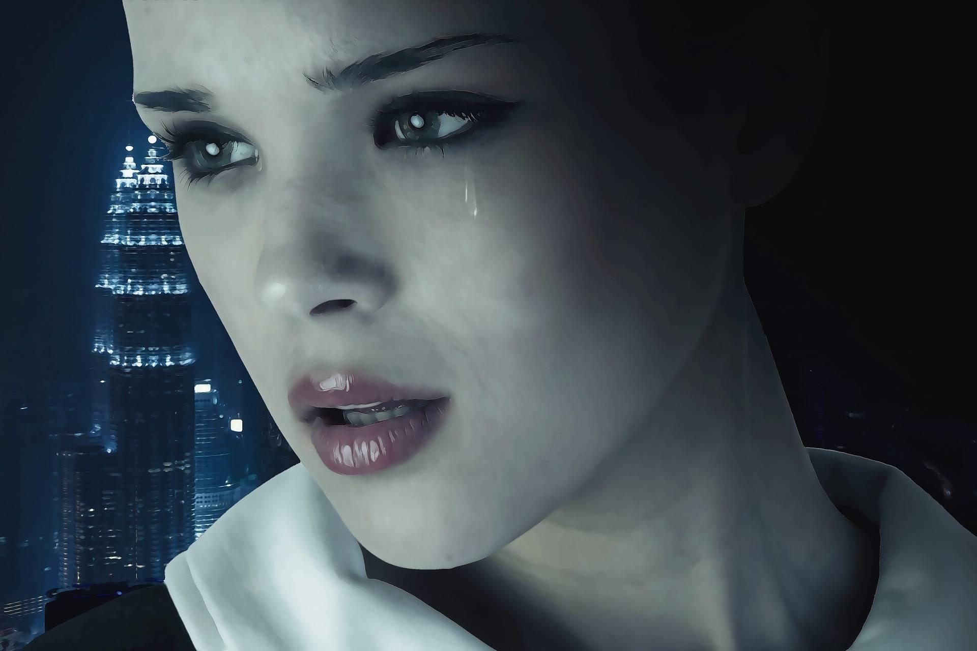 梦见前妻哭泣是什么意思? 离婚后梦到前妻预示什么