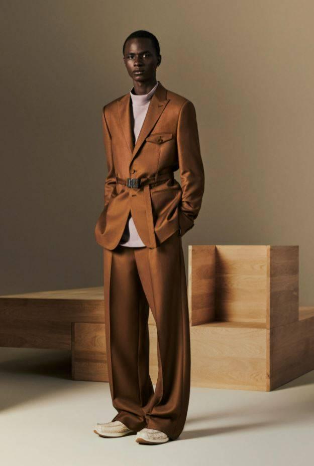 迪奥 Dior 2022 早春系列-男装 爸爸 第5张