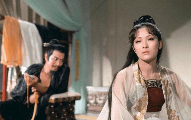 論千古一帝秦始皇生母趙姬,三個男人野心背後的犧牲品