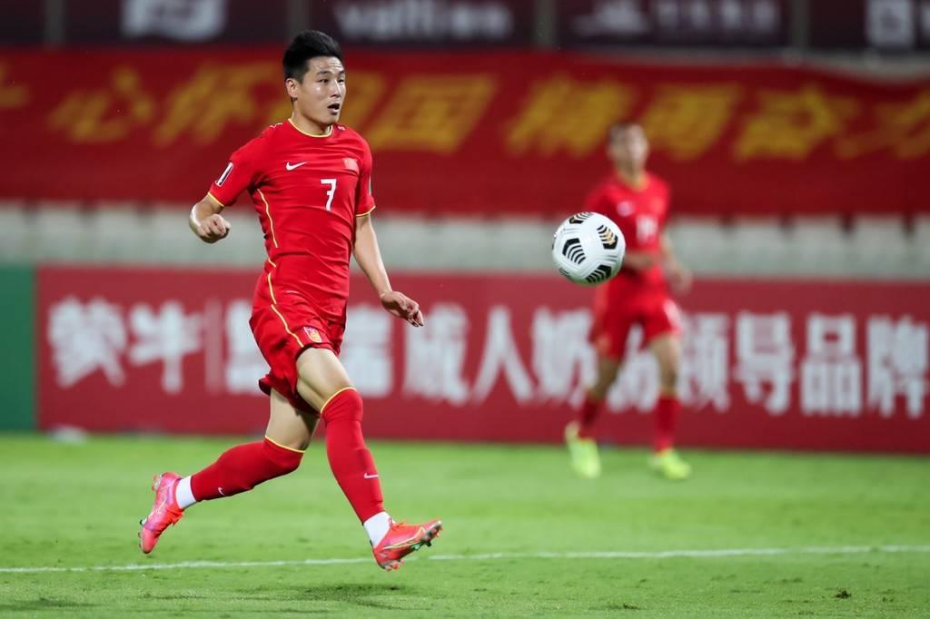 武磊:从未懊悔来欧洲踢球 能承受上场时间比力少_KU游