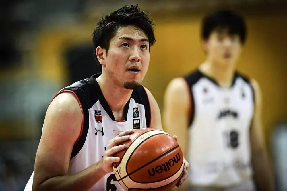 日本球员:中国男篮亚洲顶级 不克不及适度依赖海内组合【财神争霸】