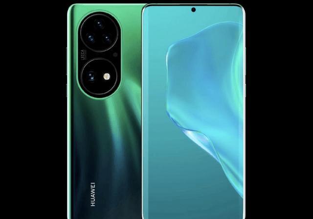 鸿蒙系统+麒麟芯片,华为P50将至,能成为中国版iPhone吗?