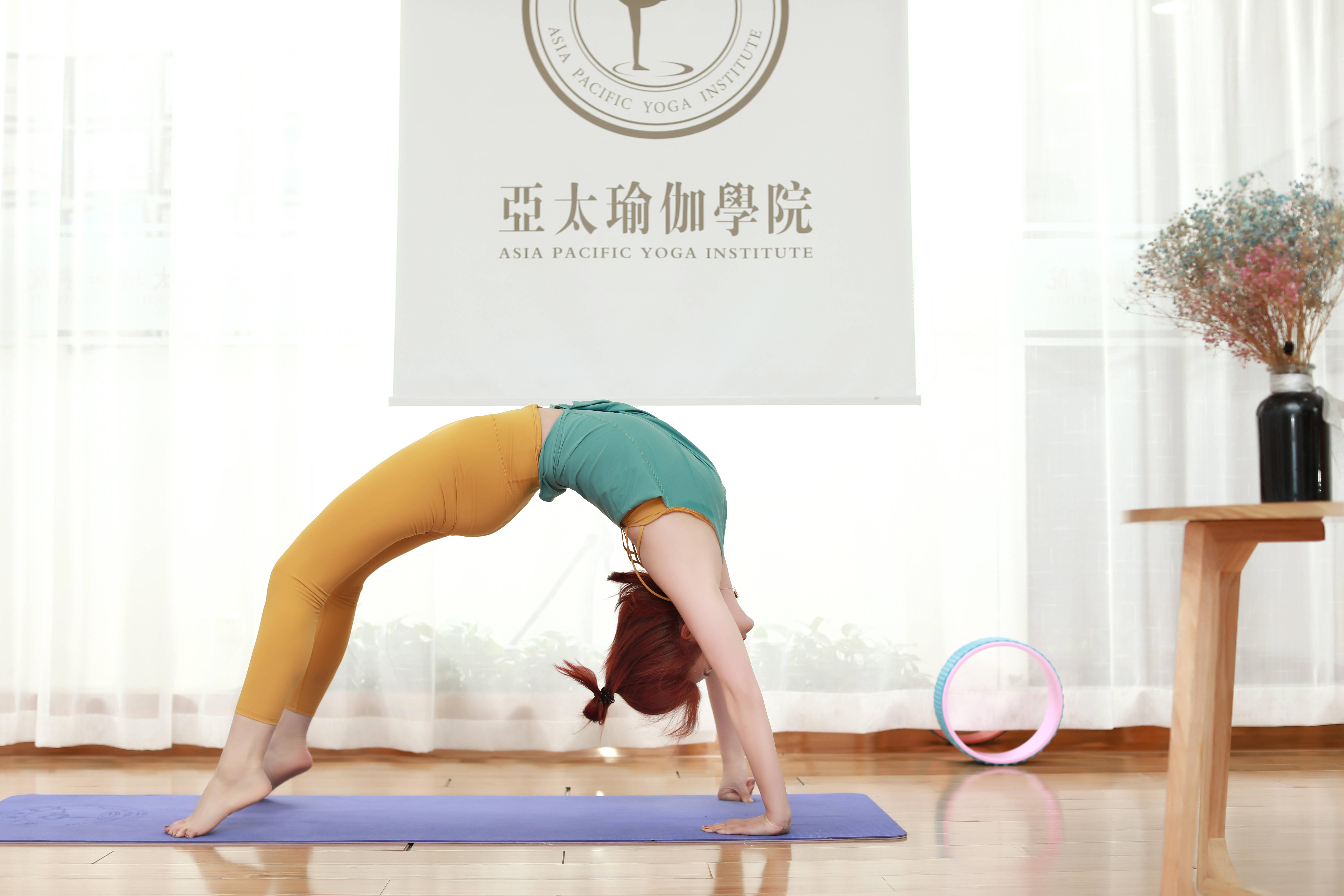 私人瑜伽教练林枫林秦可萱 求书帮私人瑜伽教练
