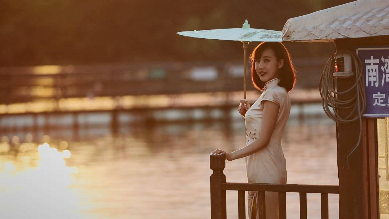 总岛主黄培培:从心出发,和你一起领略全新的信阳南湾湖