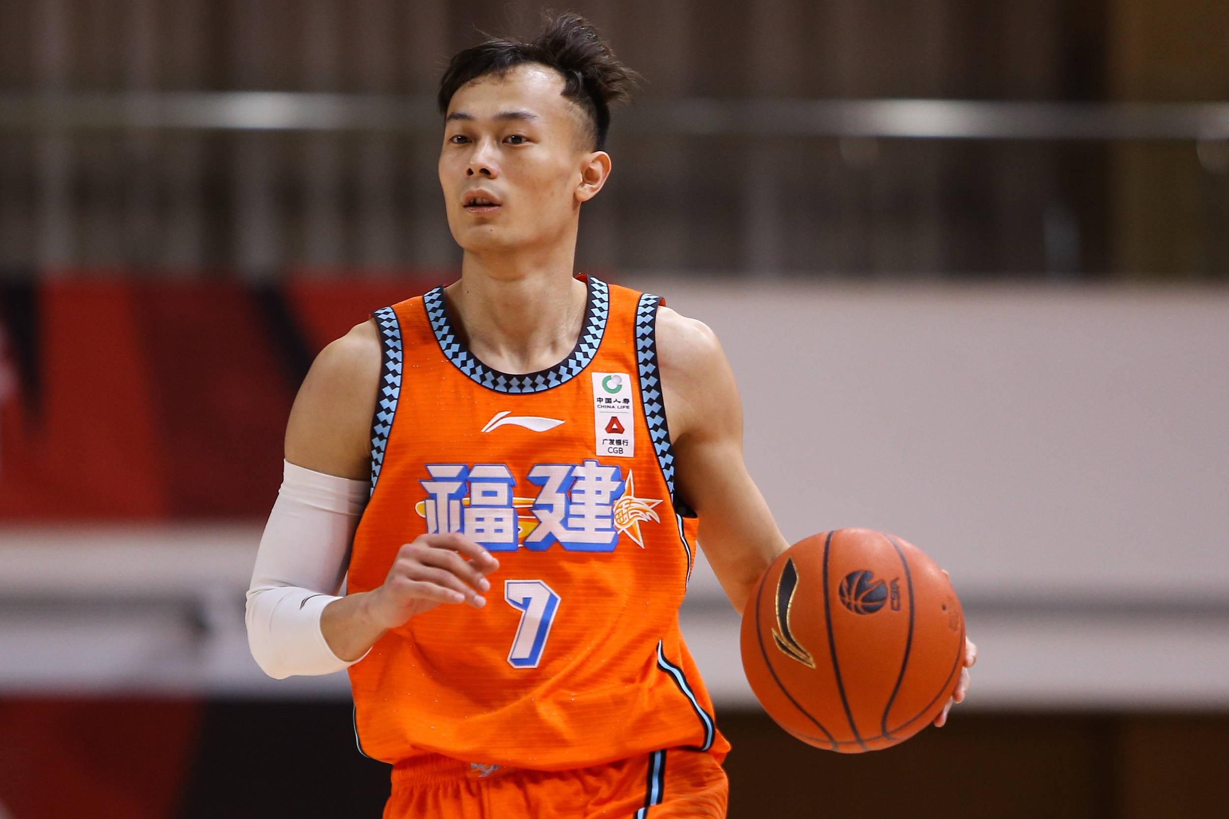 山东男篮将赴四川参与热身赛 两试训球员随行小丁未列此中