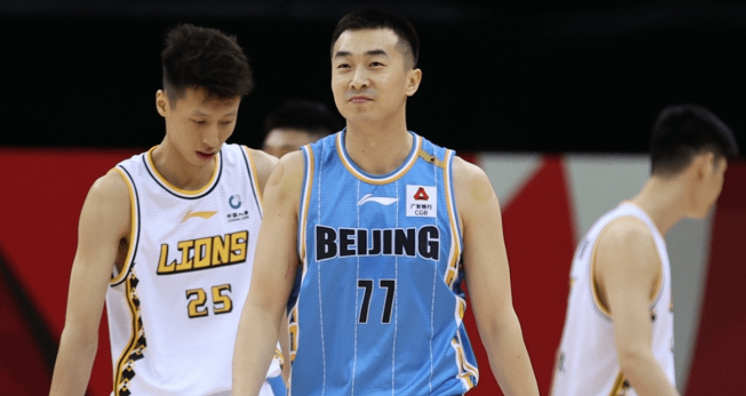 曝北京队续约王骁辉 首钢副队长上赛季场均3分1篮板_乐动体育平台
