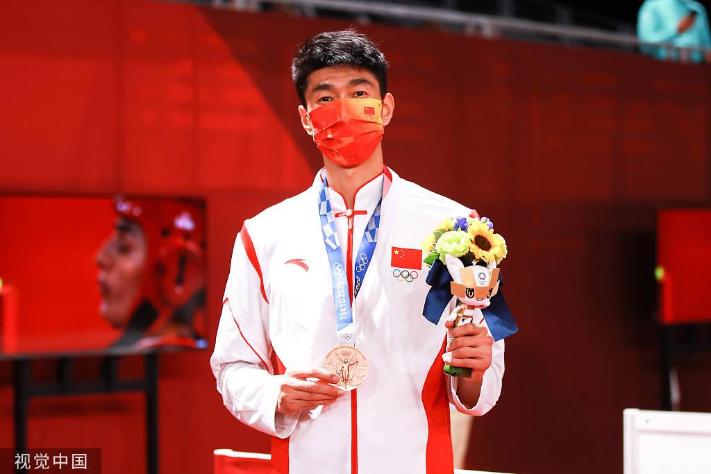 中国跆拳道以最强阵容拿最差战绩 需好好总结经验_皇家88官网