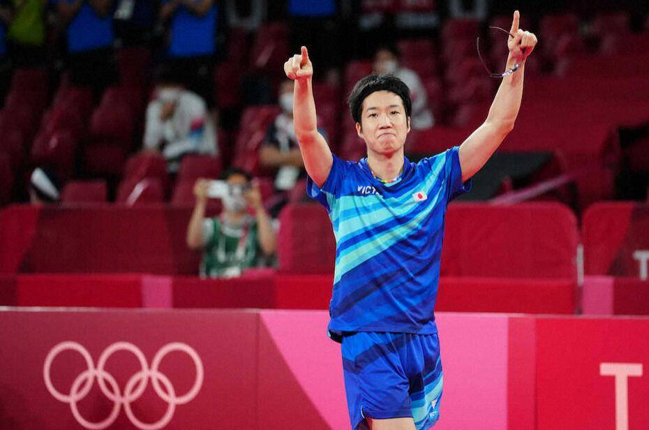 水谷隼宣布退役:赢中国队是事实 盼后辈再接再厉_九州游戏注册
