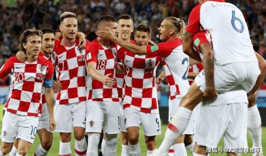 欧洲区世界杯预选赛,俄罗斯VS克罗地亚,克罗地亚客场不败!