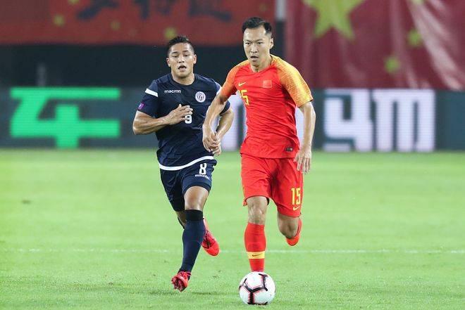 吴曦:踢越南要先做好自己 张琳芃还未恢复到100%