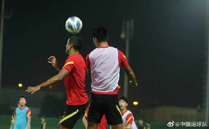 国足热身事宜正在落实中 李铁盼一场比赛有俩不同对手