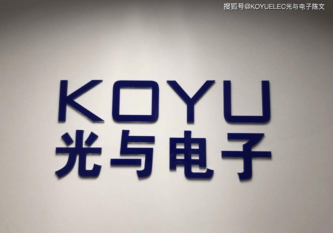 WAYON维安一级代理分销KOYUELEC光与电子寻厂家服务