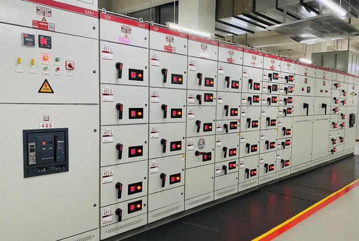 配电室智能运维如何保障用电安全的,你知道吗?