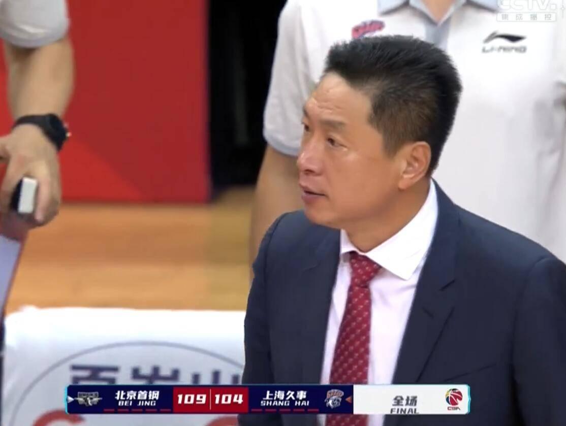 刘晓宇24+6+10王哲林27分 北京赢球送上海赛季首败