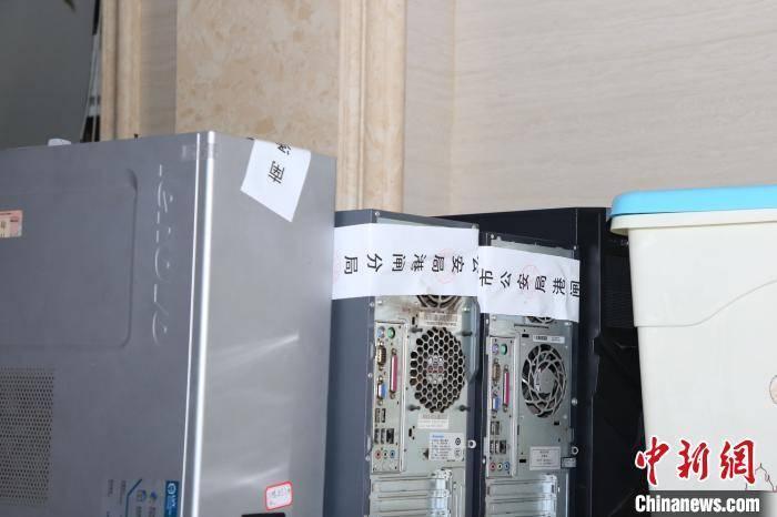 江苏南通破获特大跨境赌博案:有人一夜输掉5000万港币