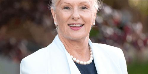 澳大利亚葡萄酒管理局新主席Michele Allan博士