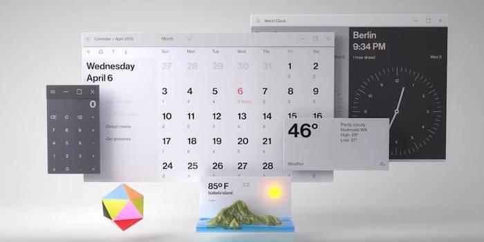 """画大饼逗你玩?聊聊Windows10""""货不对版""""的设计的照片 - 11"""