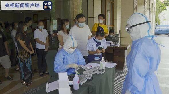 5亿元!云南紧急下达边境疫情防控补助资金
