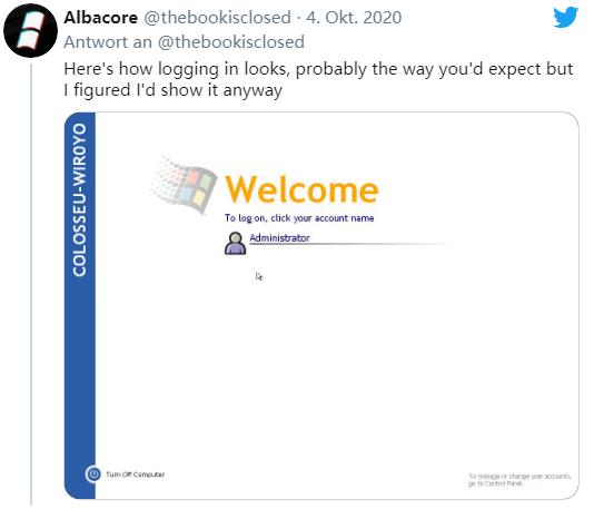 Windows XP泄露代码中的一些隐藏功能和趣味细节的照片 - 7
