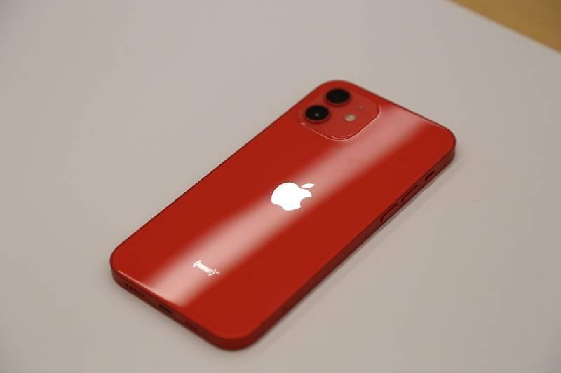 iPhone 12到底有多蓝?摸了真机的人告诉你的照片 - 12