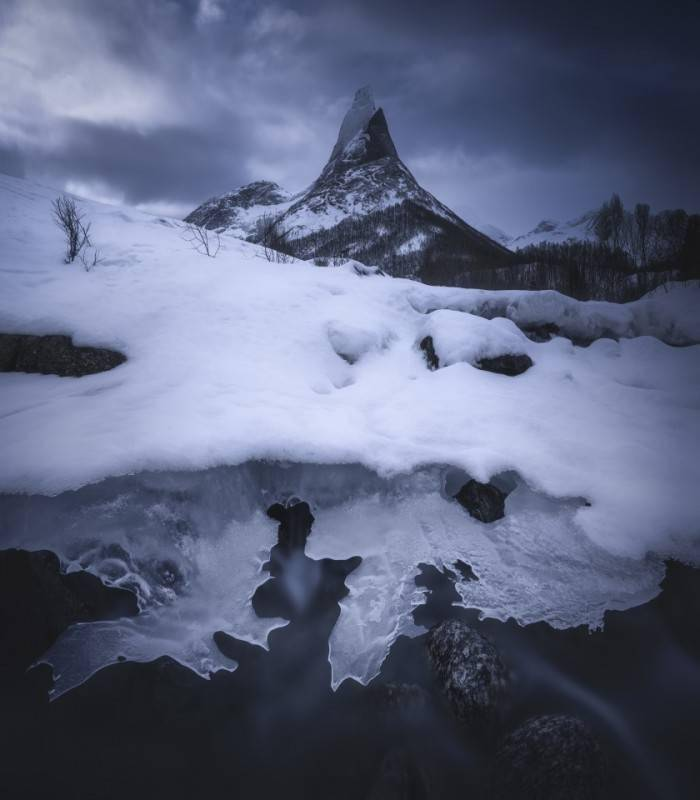 美得令人窒息:2020年国际风景摄影师大赛落下帷幕的照片 - 9