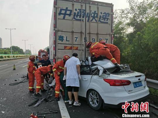 百事3官网每8分钟就有1人死于车祸!交通事故率最高的是这些行为 (图2)