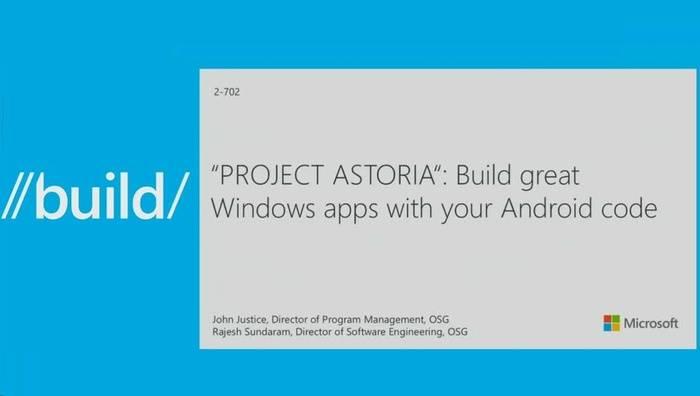 Windows10真的要兼容Android App了 微软到底想玩什么?的照片 - 3