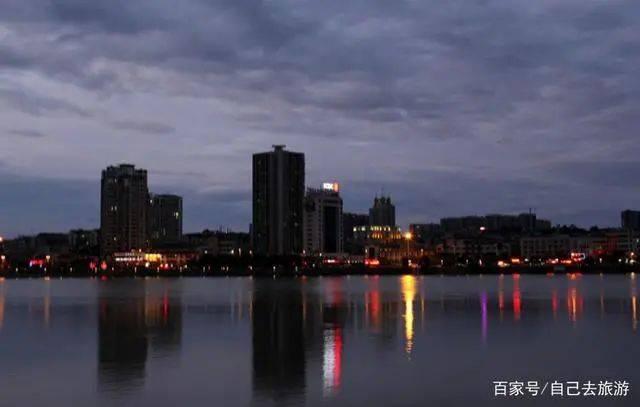 """永州""""被看好""""的县城,已开通高铁运营,被称""""有色金属之乡"""""""
