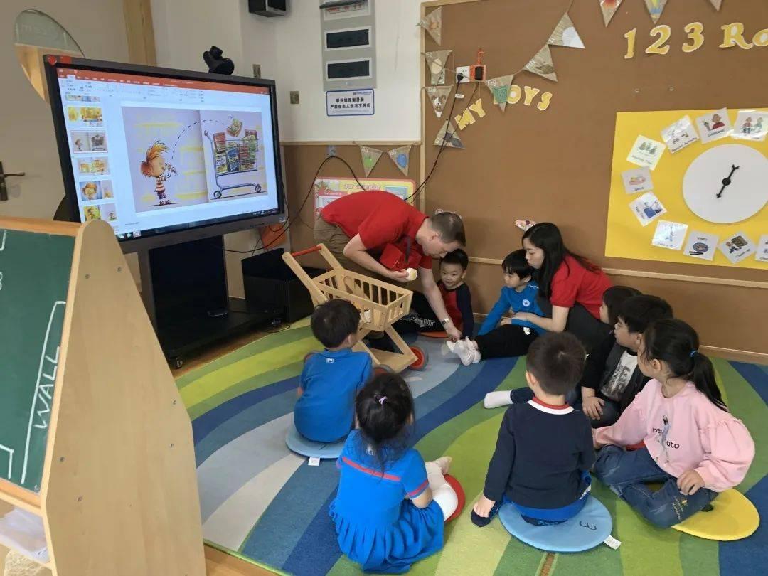 萧山这所幼儿园开启春季招生,园区大环境好,背景实力雄厚!超40%老师是研究生学历  第27张