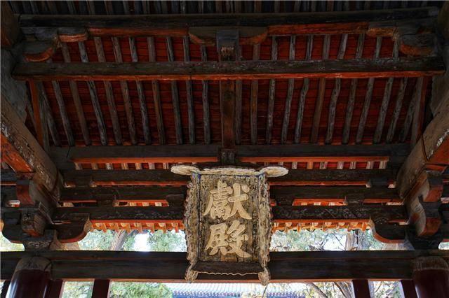 中国最早的皇家园林在太原,山西的简称也因为这里而得名  第7张