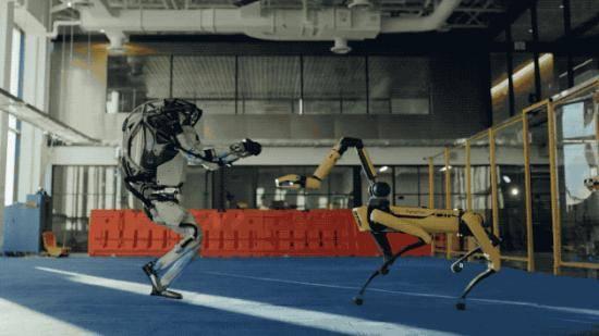 波士顿动力的困境,给优必选、高新兴机器人上了什么课?
