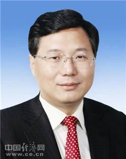 吴存荣、屈谦辞去重庆市副市长职务(图