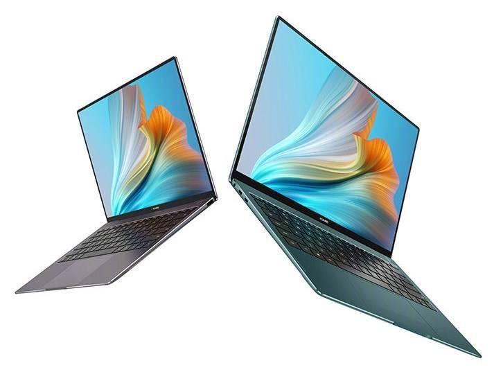 华为 MateBook X Pro 2021 上架京东:3K 触控全面屏,8999 元起