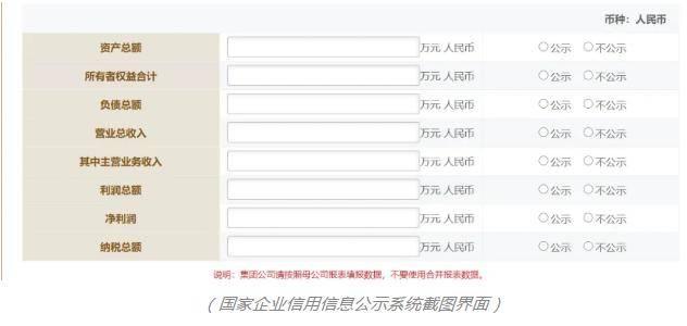 爱康网:2019年报数据有错误系填报有误 并非公司经营异常