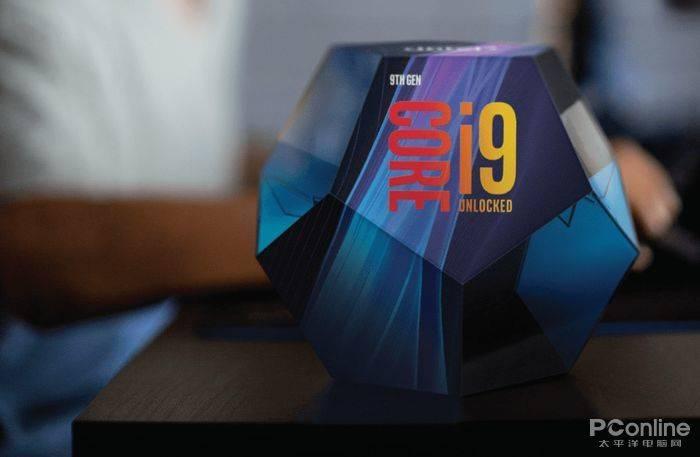 TrendForce称:Intel下半年量产 5nm工艺i3 CPU