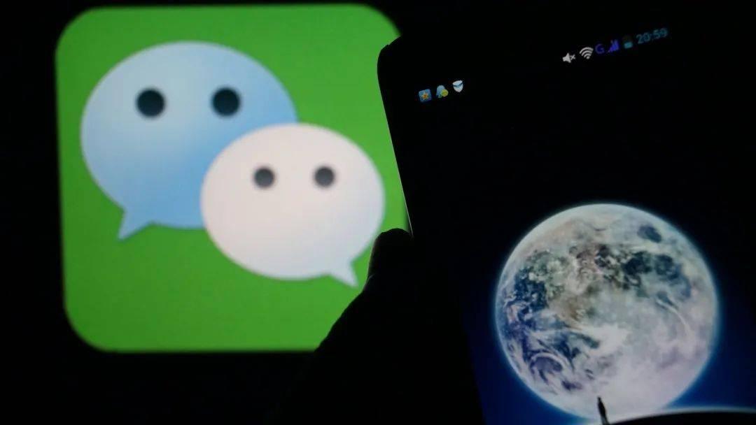 微信十周年:你的第一个微信发给谁?