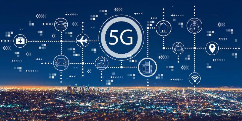 受5G带动, 2020年通信业固定资产投资3730.7亿,同比增长9.9%