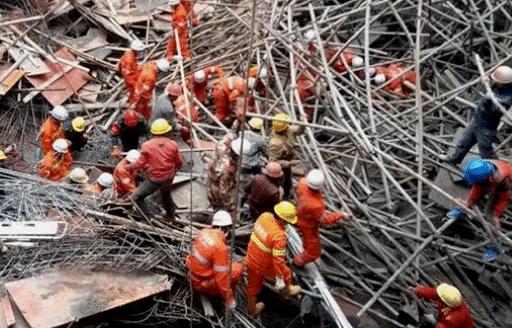 """23人死亡,29人受伤!坍塌,才是建筑工地上的""""催命鬼""""……"""