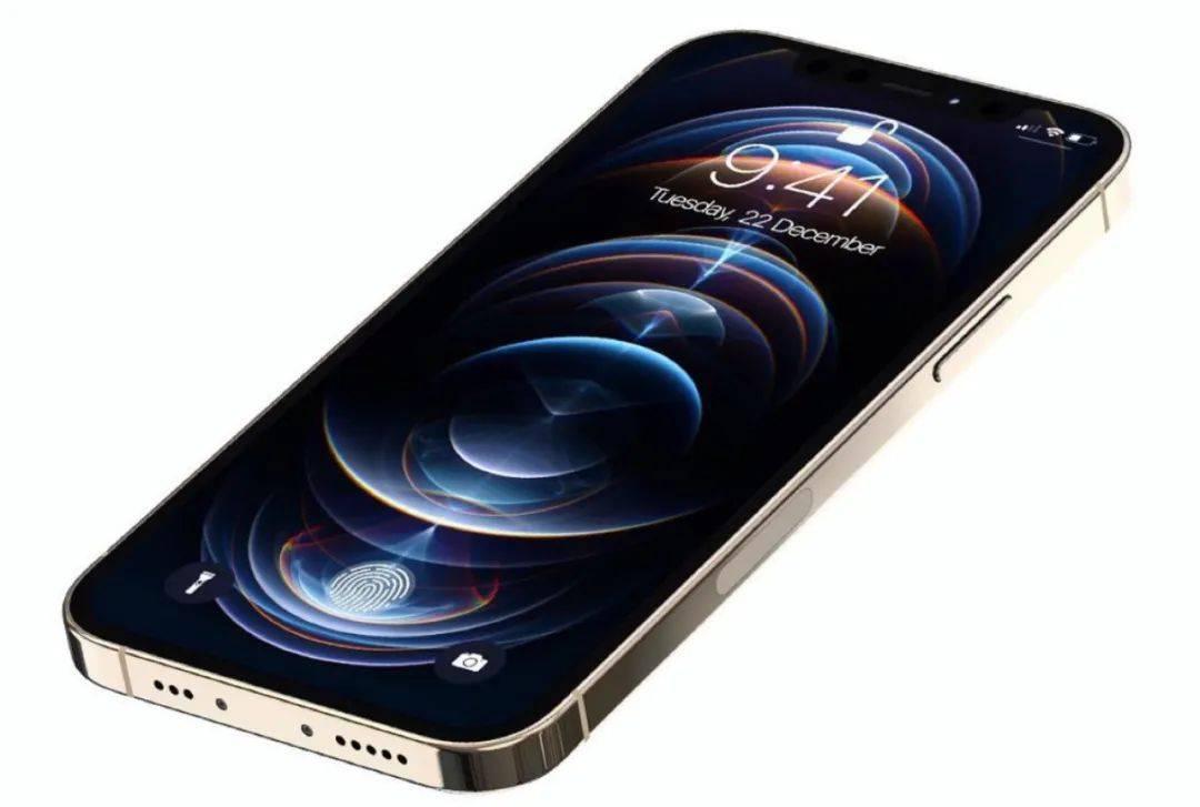 新 iPhone 或搭载 Touch ID / 微信将灰度测试