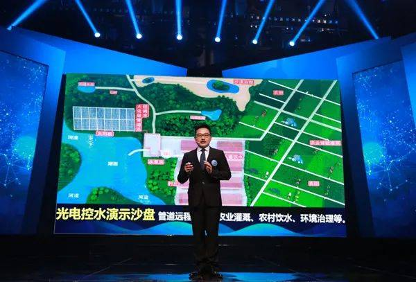 """为农业生产引来""""活水"""",太阳能利用新技术获认可"""