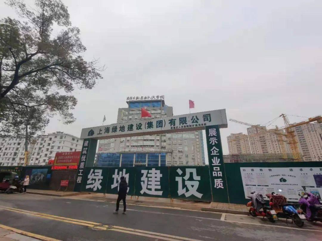 南昌新建区一项目拖欠农民工工资?劳动监察局已介入