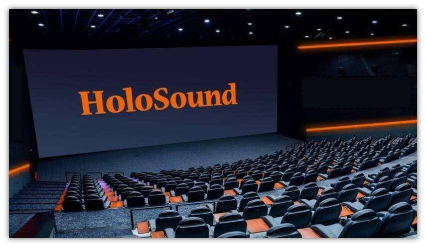 雷欧尼斯CEO马士超:继续将HOLOSOUND沉浸式音频应用到除消费电子、视频平台等民用市场   新科技创业2021