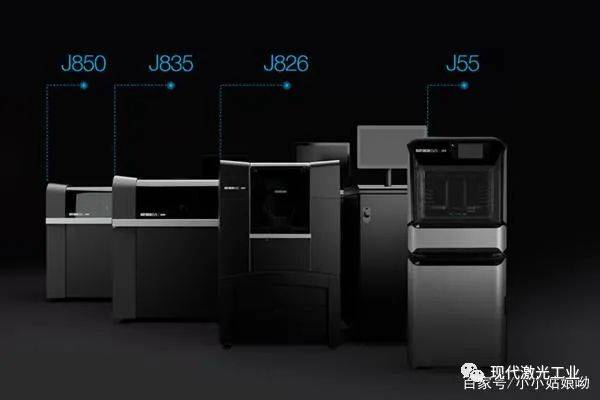 目前3d打印机都有哪些工艺?