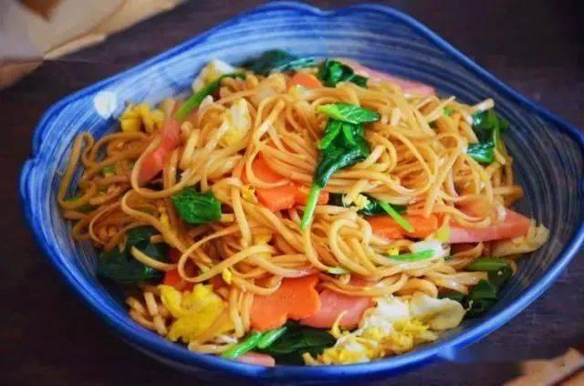 """最长肉的""""主食""""已公布,油条米饭都不如它,减肥的人要忌口"""