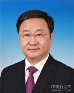 王新伟任沈阳市代市长 姜有为辞去市长职务(图|简历)